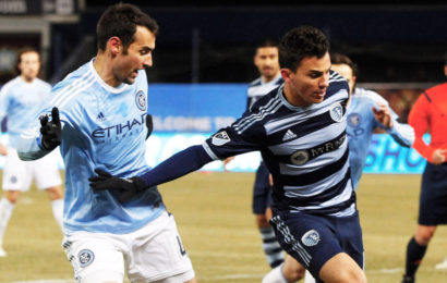 Tip bóng đá – New York City FC vs Sporting Kansas City – 07/09