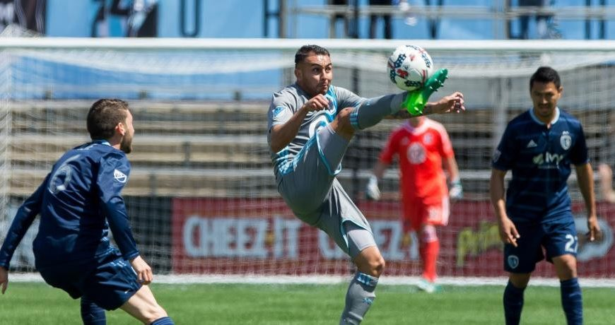 Tip bóng đá – Minnesota United vs Sporting Kansas City – 08/10