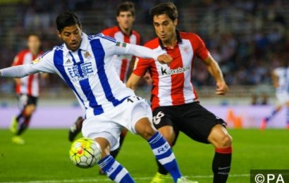 Tip bóng đá – Athletic Bilbao vs Real Sociedad – 16/12