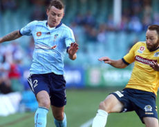 Tip bóng đá – Central Coast Mariners vs Sydney FC – 24/03