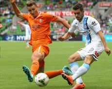 Tip bóng đá – Melbourne City FC vs Brisbane Roar FC – 20/04