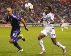 Tip bóng đá – Orlando City vs Chicago Fire – 27/05