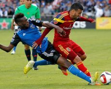 Tip bóng đá – Real Salt Lake vs San Jose Earthquakes – 24/06