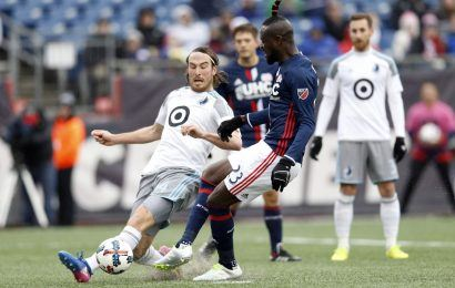 Tip bóng đá – Minnesota United FC vs New England Revolution – 19/07