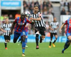 Tip bóng đá – Crystal Palace vs Newcastle United – 22/09