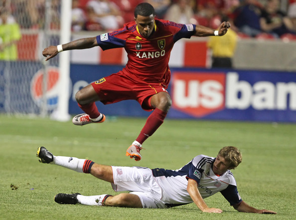 Tip bóng đá – Real Salt Lake vs New England Revolution – 19/10