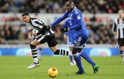 Tip bóng đá – Newcastle United vs Cardiff City – 19/01